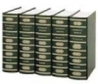 Spurgeon's Sermons Vol. 1-10 (5 double volumes)