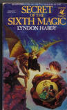 Secret of the Sixth Magic (Magics, #2)