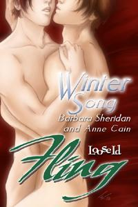 Winter Song by Barbara Sheridan