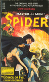 The Spider, Master of Men! #3 (Two Novels in One)