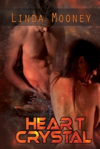 HeartCrystal (HeartFast, #2)