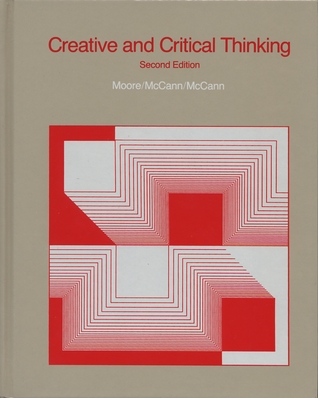 critical thinking book review Critical thinking is about becoming a better thinker in every aspect of your life: in your career, and as a consumer, citizen, friend, parent, and lover discover the core skills of effective thinking then analyze your own thought processes, identify weaknesses, and overcome them.