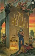 The Little Helliad (Heroes in Hell, # 9)