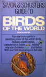 Simon & Schuster's Guide to Birds of the World
