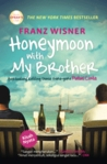 Honeymoon with My Brother by Franz Wisner