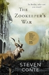 The Zookeeper's War by Steven Conte