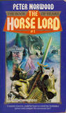 The Horse Lord (Book of Years, # 1)