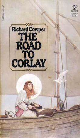 The Road To Corlay by Richard Cowper