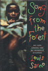 Song from the Forest by Louis Sarno