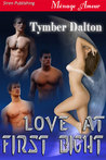 Love at First Bight (Deep Space Mission Corps #1)