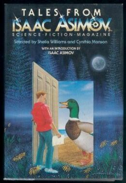 Tales from Isaac Asimov's Science Fiction Magazine: Short Stories for Young Adults