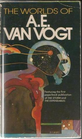 The Worlds of A.E. van Vogt by A.E. van Vogt