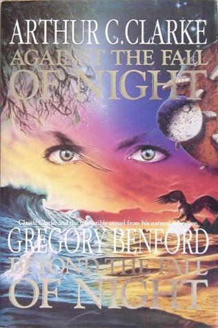 Against the Fall of Night/Beyond the Fall of Night