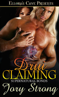 Drui Claiming by Jory Strong