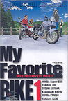 My Favorite Bike (vol. 1-3)