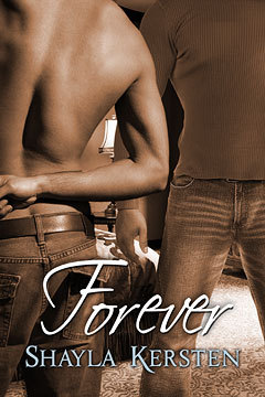 Forever by Shayla Kersten