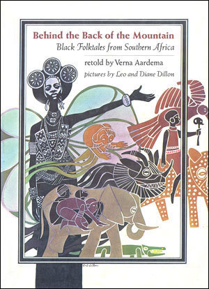Behind the Back of the Mountain: Black Folktales from Southern Africa