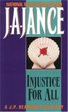 Injustice for All (J.P. Beaumont, #2)