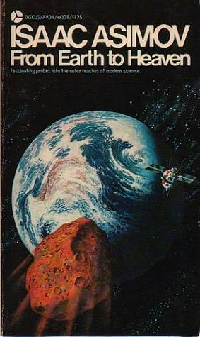 From Earth to Heaven by Isaac Asimov