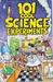 101 Cool Science Experiments With Glen Singleton