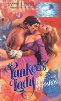 Yankee's Lady by Kay McMahon