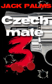 Czechmate by Seth Harwood