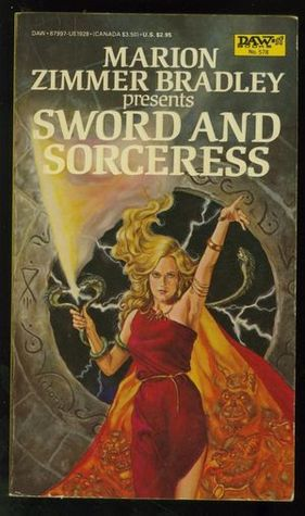 Sword and Sorceress I by Marion Zimmer Bradley
