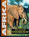 AFRICA The Land Of Stewardship (Paperback)(KONOS Culture Series)