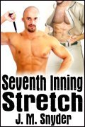 Seventh Inning Stretch (The Powers of Love #5)