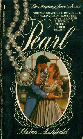 Pearl by Helen Ashfield