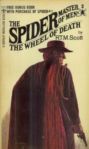 The Wheel of Death by R.T.M. Scott