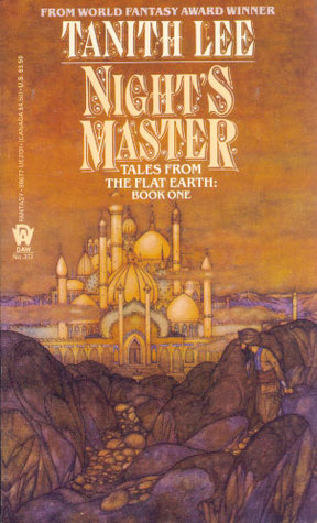 Night's Master  (Tales from the Flat Earth #1)