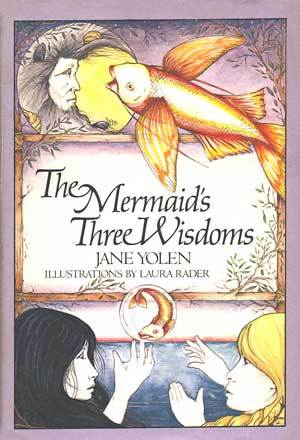 Image result for the mermaid's three wisdoms