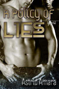 A Policy of Lies by Astrid Amara
