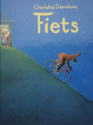 Fiets by Charlotte Dematons