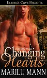 Changing Hearts (Lusting Wild, #2)