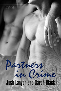 Partners in Crime by Josh Lanyon