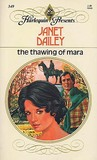 The Thawing of Mara (Harlequin Presents #349)