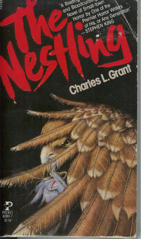 The Nestling by Charles L. Grant
