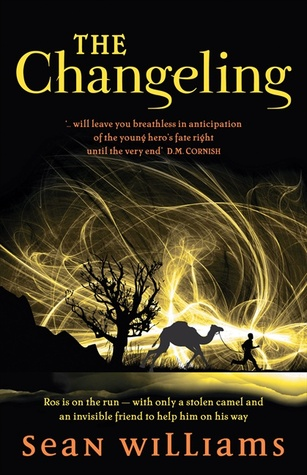 The Changeling by Sean Williams