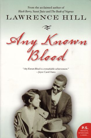 any known blood lawrence hill pdf