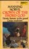 Crown of the Sword God (Odan the Half-God, #3)