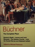 The Plays of George Büchner