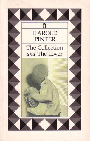The Collection by Harold Pinter