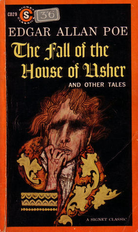 A review of the fall of the house of usher by poe