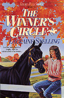 The Winner's Circle by Lauraine Snelling