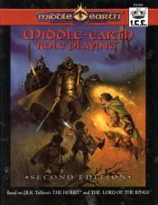Middle-Earth Role Playing (MERP) by S. Coleman Charlton