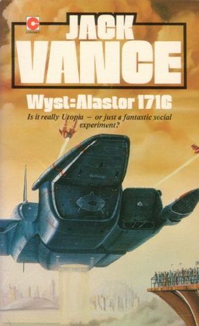 Wyst by Jack Vance
