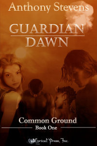 Guardian Dawn (Common Ground, Book 1)