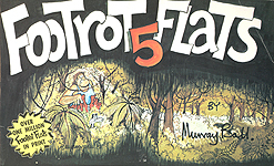 Footrot Flats 5 by Murray Ball